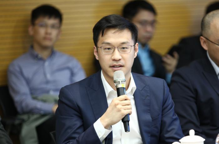 Zack Fu of GDC: ESG investment enables us to bind more long-term value enterprises
